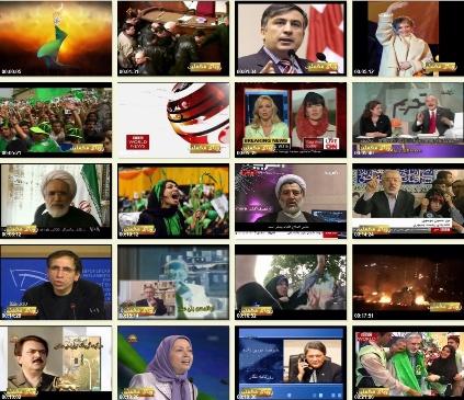 مستند رویای مخملین / قسمت اول / بررسی شباهت های انقلاب های مخملی با فتنه پس از انتخابات