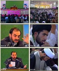 امام خمینی (ره) و نهضت آزادی / استاد حسن رحیم پور ازغدی