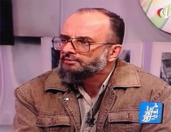 سردار حاج سعید قاسمی / برنامه دیروز امروز فردا / 18 بهمن 1388