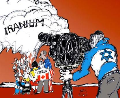 فیلم مستند ضد ایرانی ایرانیوم / Iranium Documentary