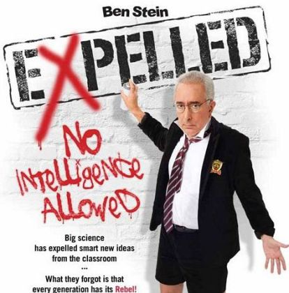 فیلم مستند اخراج شده / Expelled-No Intelligence Allowed Documentary / با زیرنویس فارسی