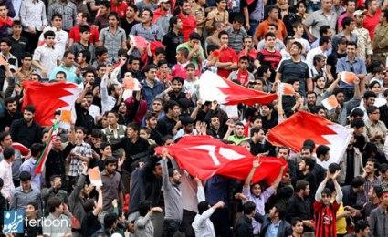 مستند به جرم حمایت از بحرین / گزارشی از اتفاقات استادیوم آزادی؛ صدای رسای دفاع از مظلوم