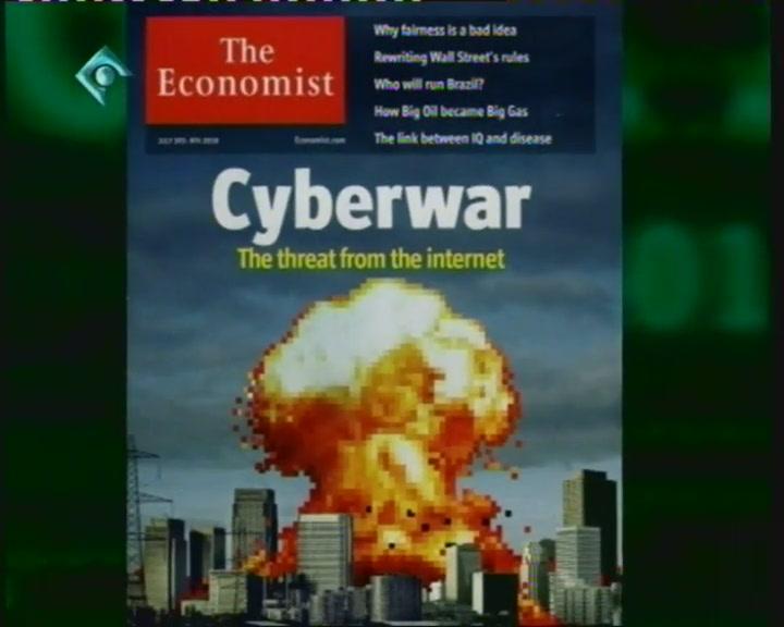 مستند جنگ سایبری / مروری بر ویروس رایانه ای استاکس نت (Staxnet)