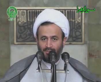 اهمیت نماز در ماه مبارک رمضان / حجت الاسلام پناهیان / قسمت اول