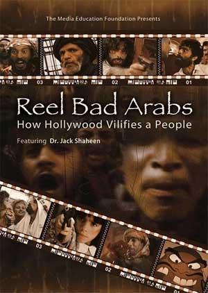 فیلم مستند هالیوود، عرب ستیزی و اسلام هراسی / Reel Bad Arabs Documentary / زیرنویس فارسی