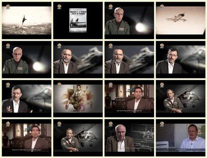 دانلود مستند نبرد تامکت ها