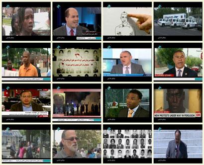 فیلم مستند رویای مارتین / تبعیضهای نژادی در ایالات متحده آمریکا