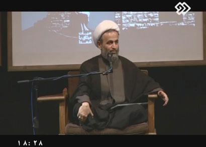 امتحانات الهی / فیلم سخنرانی استاد پناهیان