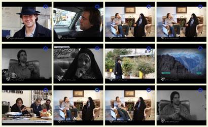 فیلم مستند سفر شان استون به ایران / اسلام آوردن پسر الیور استون کارگردان معروف آمریکایی