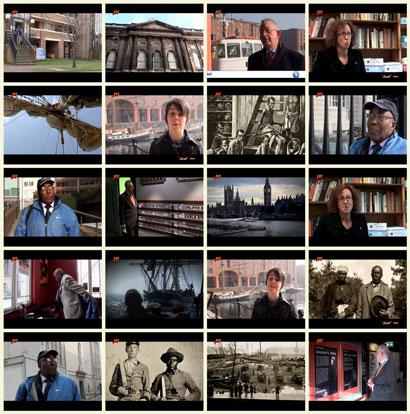فیلم مستند لیورپول / روایتی از بردهداری مدرن